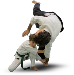 DV23 Gym: Aikido infantil