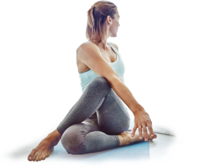 DV23 Gym: Yoga